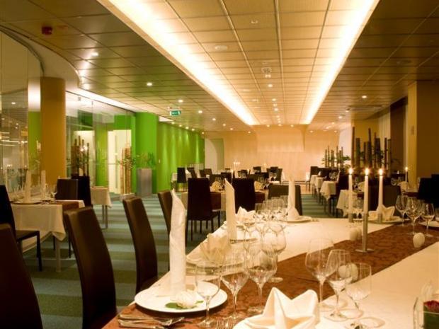 Hotel WPL - a la carte restoran