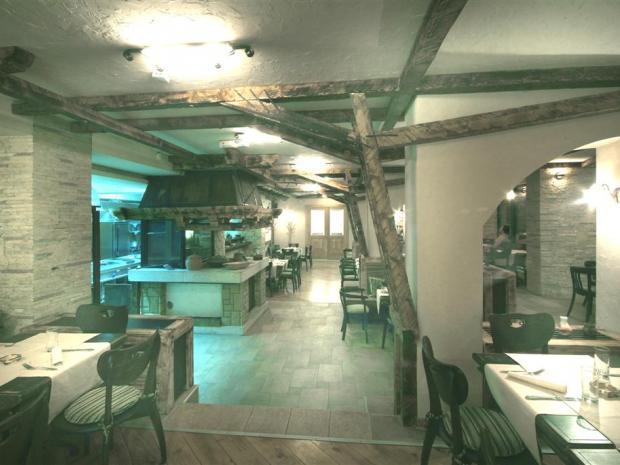 Restoran Perun