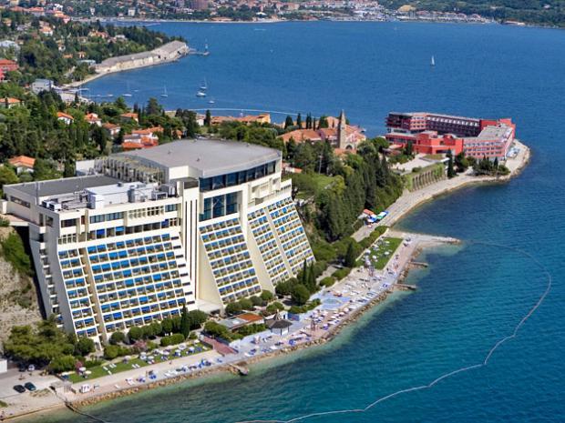 Hotel Bernardin