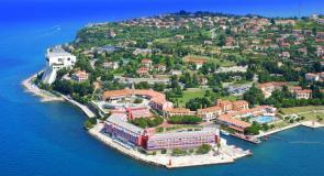 St. Bernardin Resort